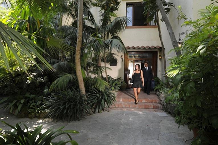 Hotel La Villa Rosa Ischia Porto 4 Stelle