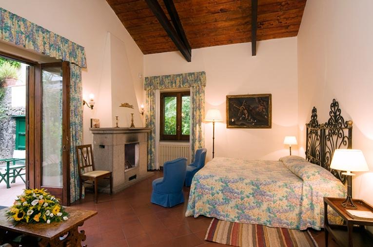 Hotel La Villa Rosa - Ischia Porto - 4 stelle