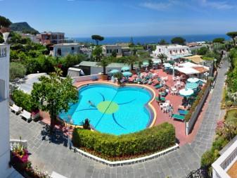 Ischia offerte last minute di hotel ed appartamenti a ischia - Bagno teresa ischia ...